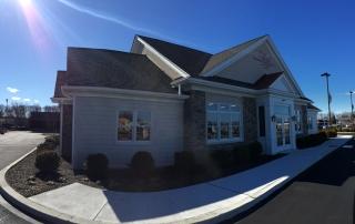 First National Bank of Newtown - Fairless Hills Location
