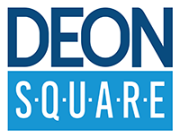 Deon Square Shopping Center Logo