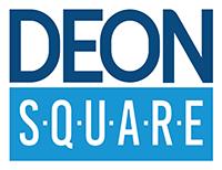 Deon Square Shopping Center Logo
